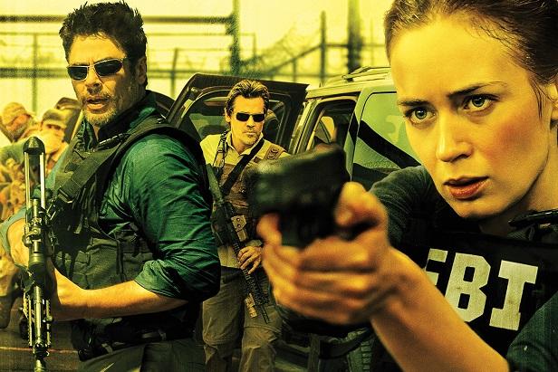 Photo of Recenzija filma SICARIO: Koliko je teško odabrati dobre glumce?