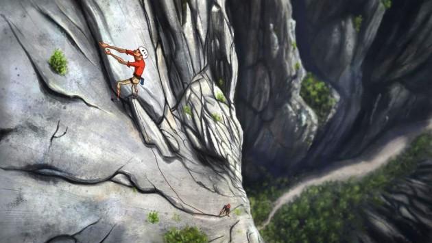 Photo of Hrvatski animirani film Off Belay! prvi u Tokiju