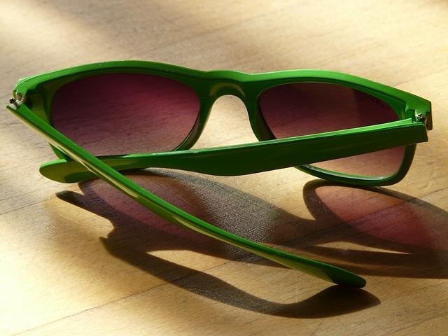Photo of Odaberite sunčane naočale koje najbolje pristaju obliku vašeg lica