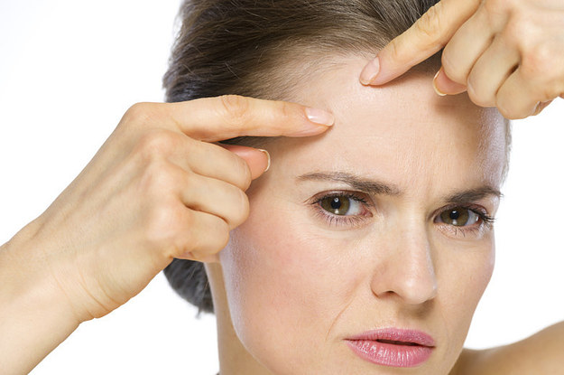Photo of Promjene na licu koje uzrokuje hrana