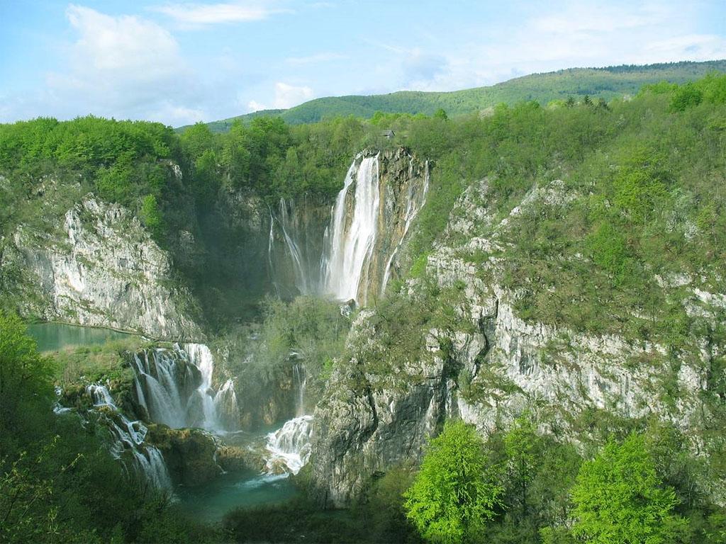 Photo of NP Plitvička jezera imaju jedan od 15 najljepših slapova na svijetu!