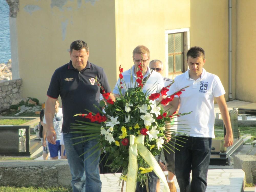 """Photo of Ove godine četvrti po redu turnir """"Heroji Domovinskog rata"""" u Karlobagu"""