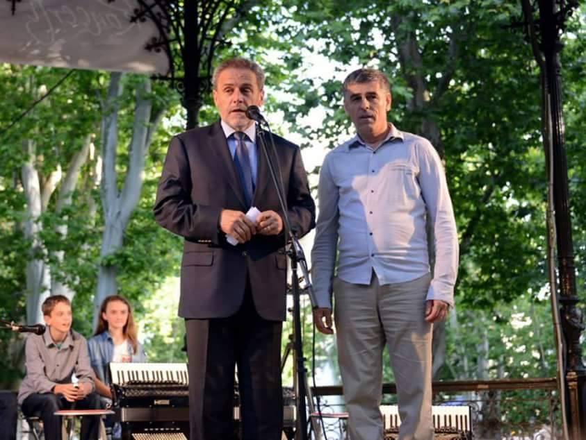 Photo of Gradonačelnik Bandić uputio čestitku povodom Dana grada
