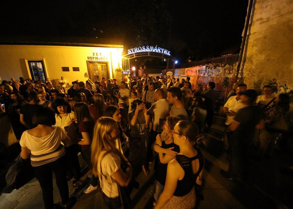 Photo of Zabava pod vedrim nebom – I ove godine održava se Ljeto na Štrosu