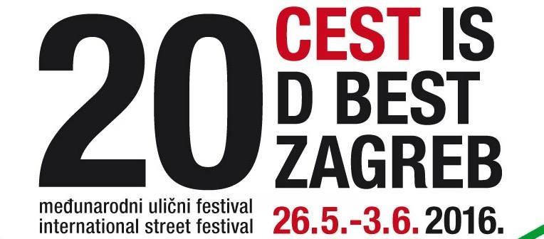 Photo of Zagrebački ulični festival Cest is d'Best ove godine slavi 20. rođendan