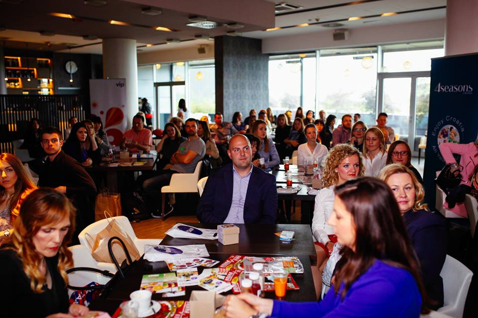 Photo of I Slavonija ima Business cafe! Prvi se održava u Požegi