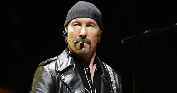Photo of The Edge postao je prvi rocker koji je održao mini koncert u Sikstinskoj kapeli