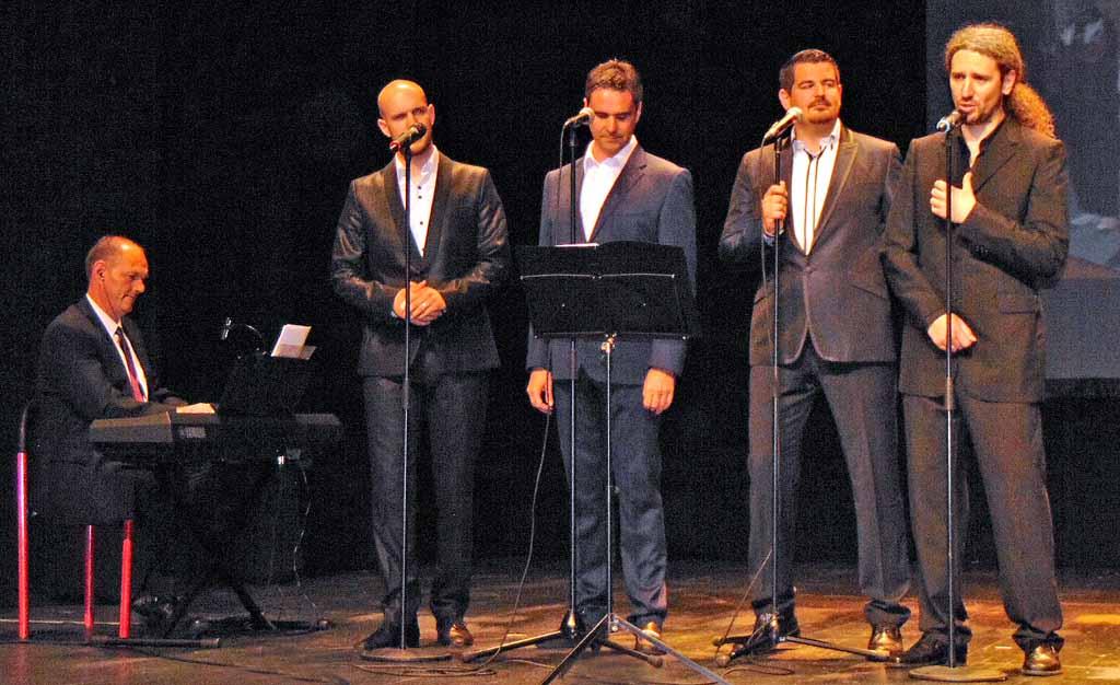 Photo of FOTO: Hrvački klub LIKA proslavio 50 godina – zlatni jubilej u Kerempuhu