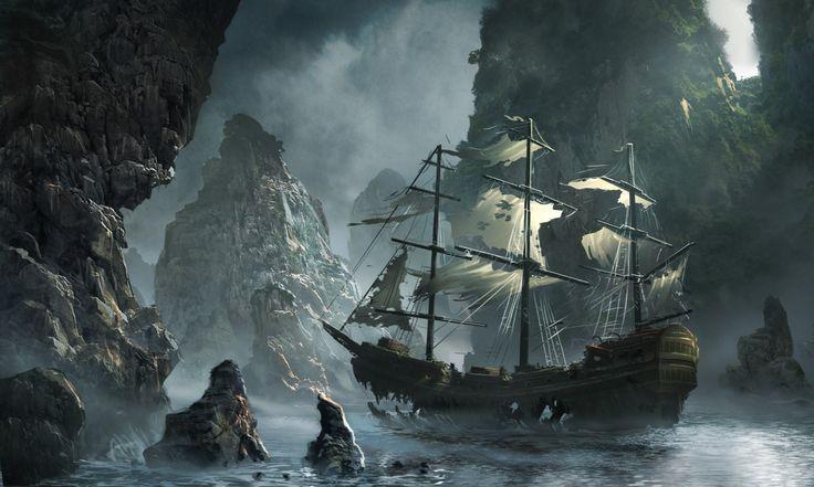 Photo of Pirati: 5 mitova o zloglasnim vladarima 7 mora