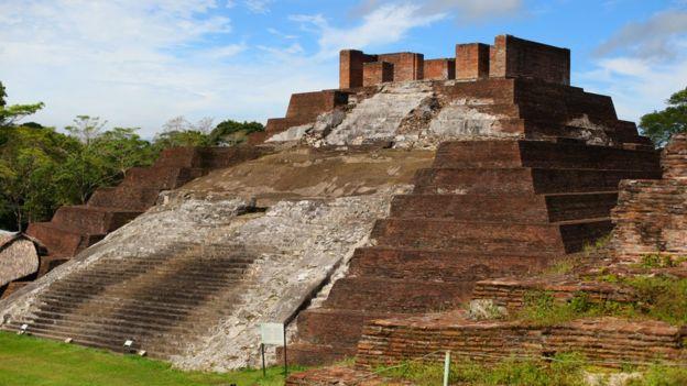 Photo of Tinejdžer našao izgubljeni majanski grad?