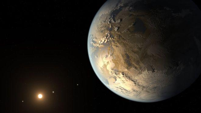 Photo of Teleskop Kepler otkrio gotovo 1300 novih planeta