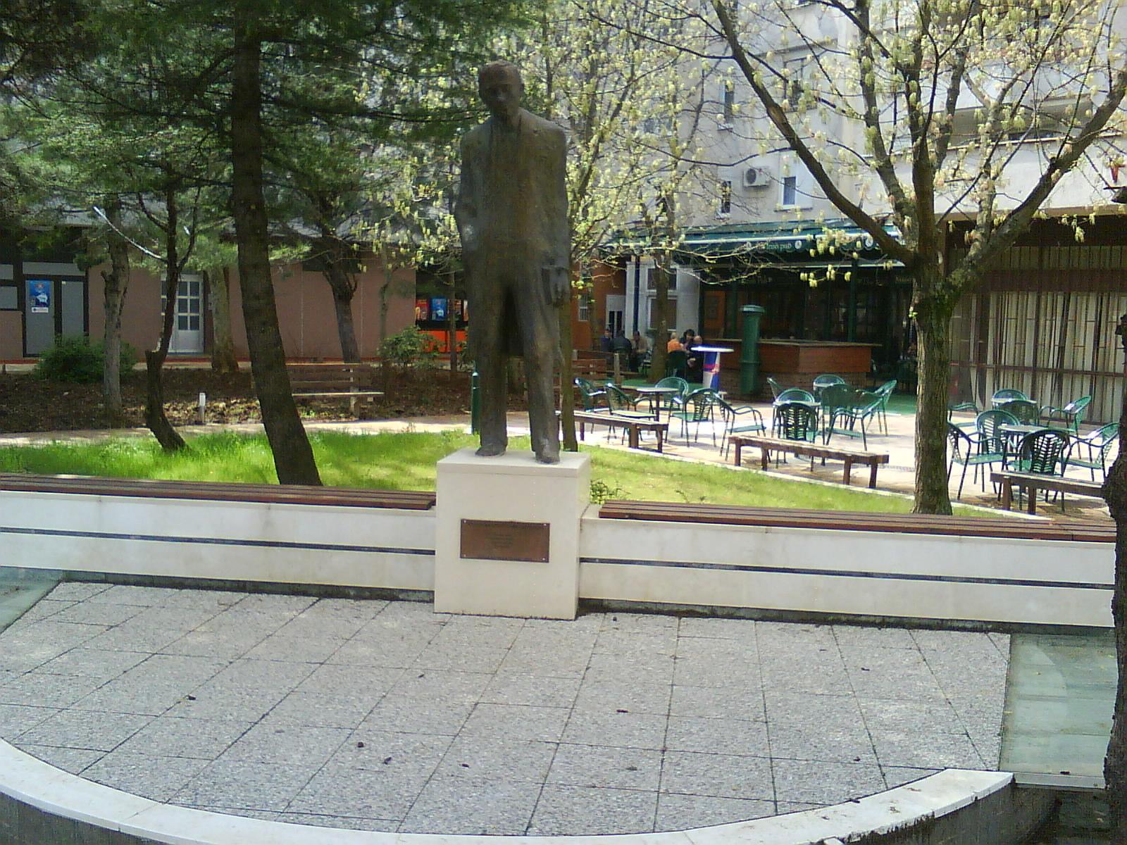 Photo of CRTICE IZ POVIJESTI: Antun Branko Šimić