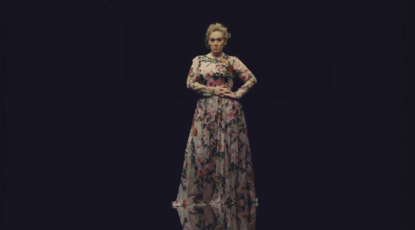 Photo of Adele predstavila novi spot