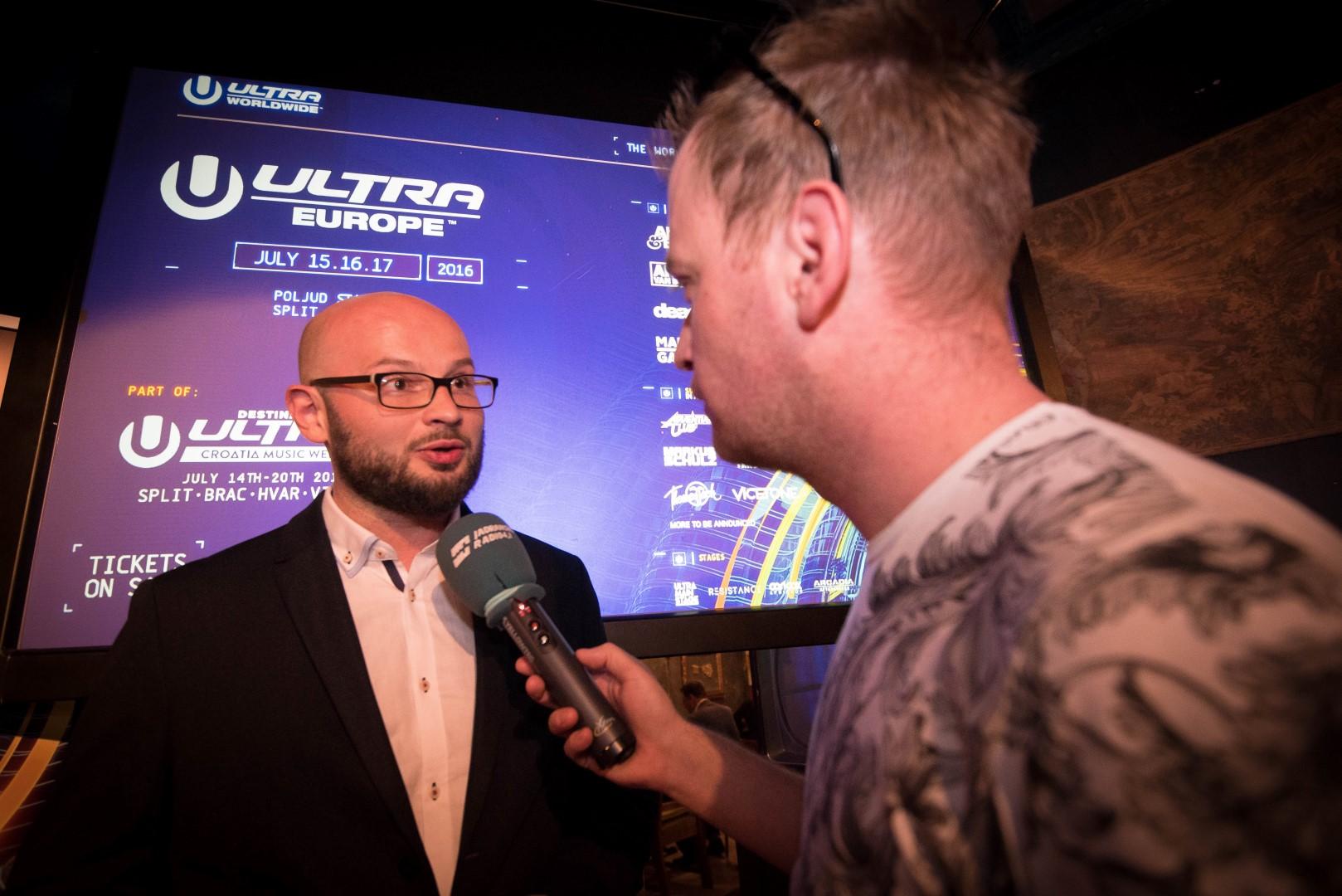 Photo of Ultra Europe i Destination Ultra predstavljeni i u Splitu