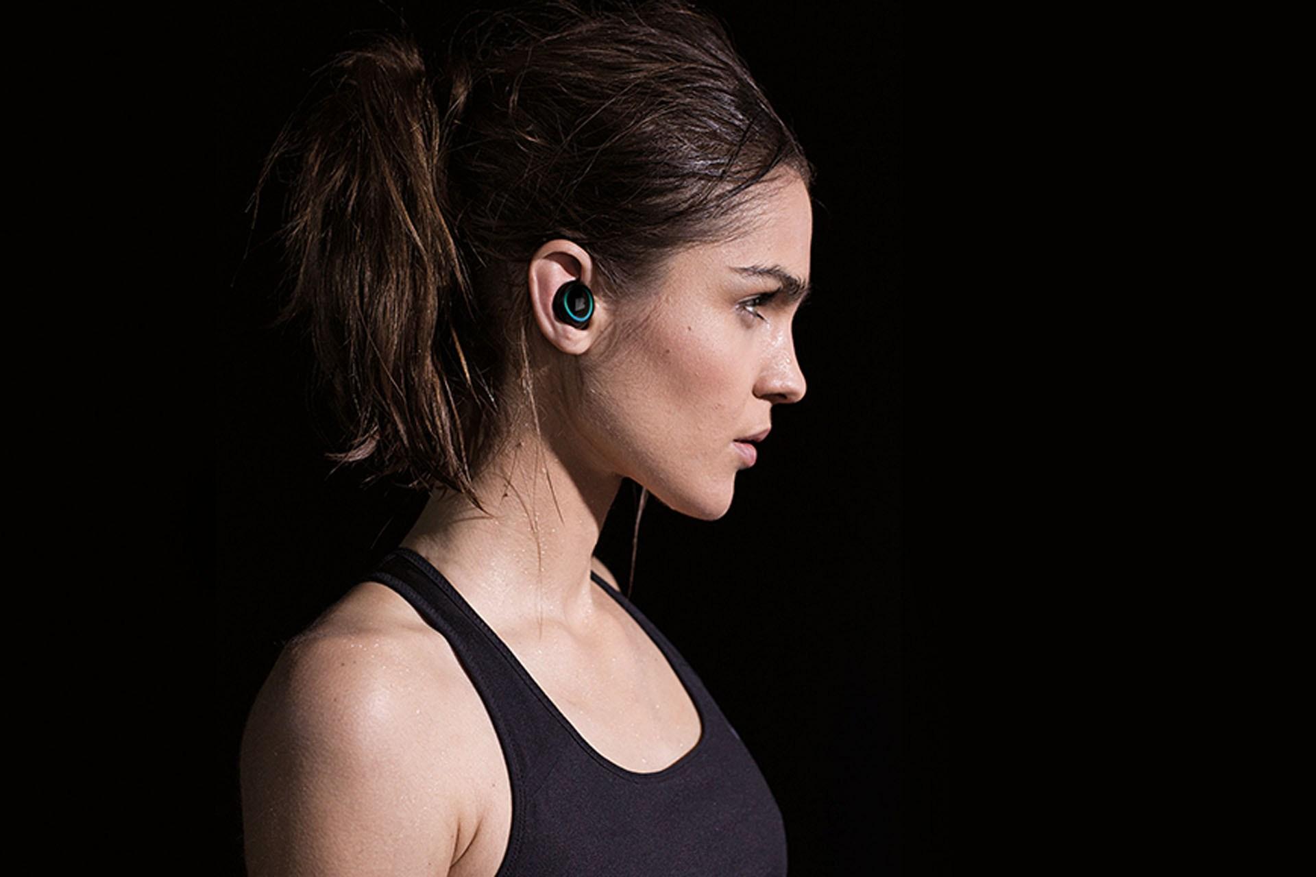 Photo of Dash: slušajte glazbu bez zapetljanih žica