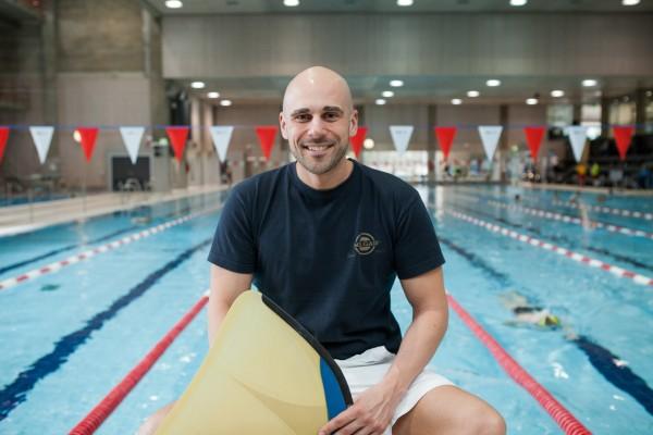 Photo of Goran Čolak ponovno ruši rekorde