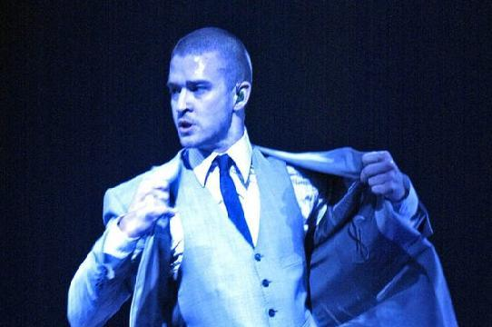 Photo of Na završnoj večeri Eurosonga nastupit će Justin Timberlake