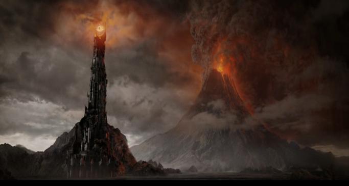 Photo of Mordor pod uzbunom: opasnost od erupcije Klete Gore!