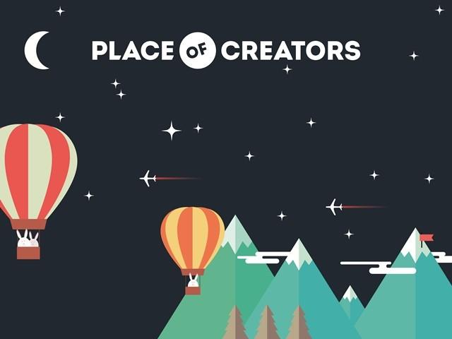 Photo of Place of Creators – počela je potraga za internetskim kreativcima