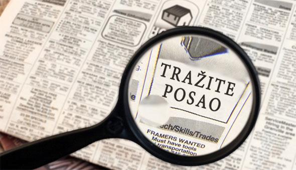 Photo of POSAO HRVATSKE: Zapošljavaju Pliva, C & A, Adidas i mnogi drugi