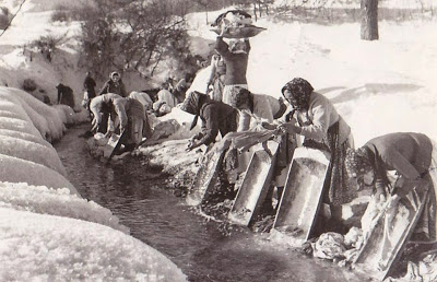 Photo of Nekad rijeka, danas perilica: Cijenimo li dovoljno perilicu za rublje?