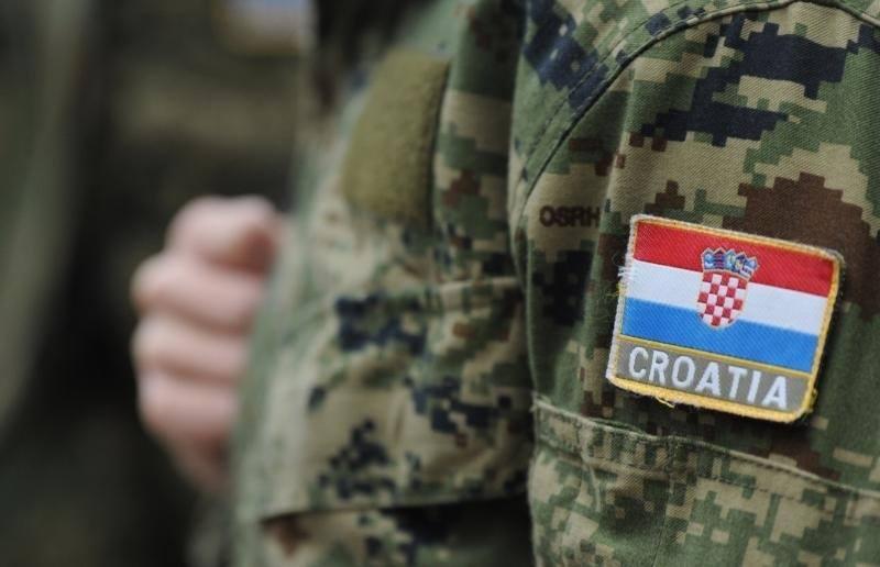 Photo of CRTICE IZ POVIJESTI: Prva smotra Zbora narodne garde