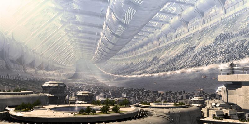 Photo of NASA: Već smo trebali živjeli u svemirskim kolonijama?