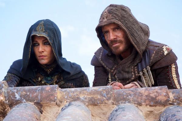 Photo of VIDEO: Objavljen prvi trailer za film Assassin's Creed
