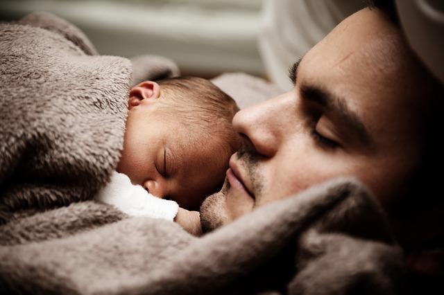Photo of Muškarci bi trebali postati očevi do 40. godine?