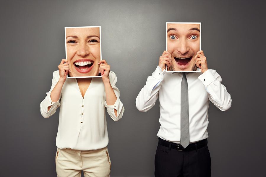 Photo of Ovo su razlike između muškaraca i žena na Facebooku