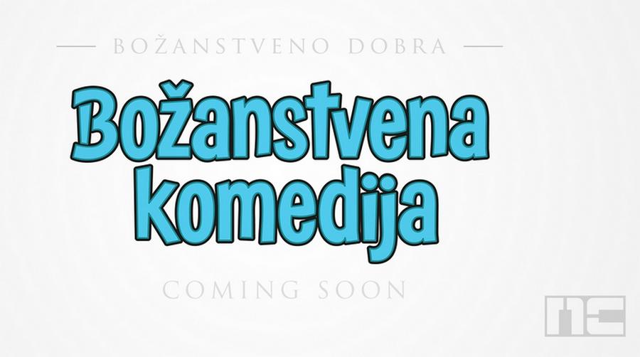 Photo of Božanstvena komedija: teorija zavjere sa Krešimirom Mišakom i Davorom Pavunom