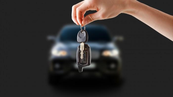 Photo of Ako ostavite ključeve ili prometnu u vozilu koje je ukradeno: osiguranje ne vrijedi