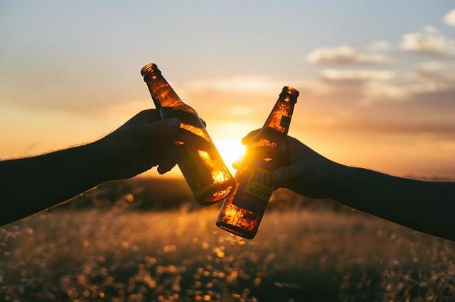 Photo of U ovim zemljama alkohol je zabranjen!