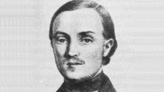 Photo of CRTICE IZ POVIJESTI: Vatroslav Lisinski- skladatelj prve nacionalne opere