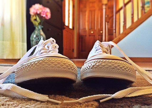 Photo of Uz ove savjete vaše bijele tenisice će uvijek biti kao nove