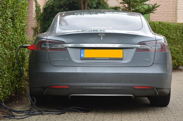 Photo of 150 novih punionica za Tesla električna vozila u Europi