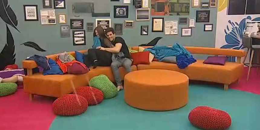 Photo of VIDEO Big Brother: Fabio zavodi Kristinu?