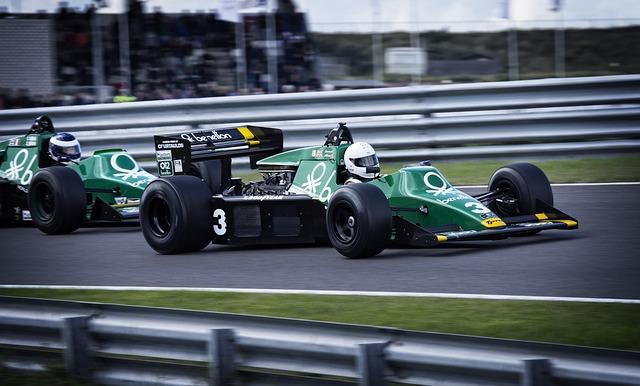 Photo of Nico Rosberg osvojio pole poziciju uoči Velike nagrade Rusije