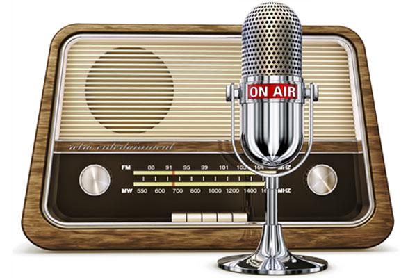 Photo of CRTICE IZ POVIJESTI: Radio Zagreb
