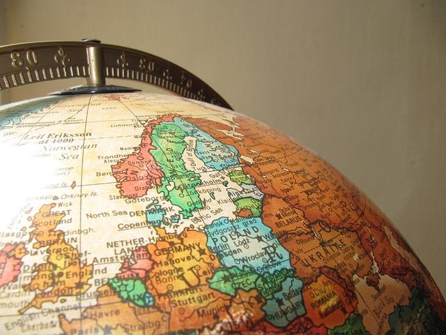 Photo of Znate li koje su najmiroljubivije države svijeta?