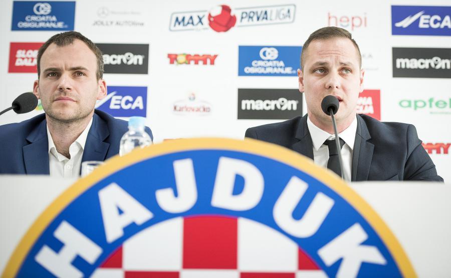Photo of Hajduk ima novog predsjednika
