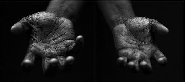 Photo of Znate li koja je uloga linija na dlanu?