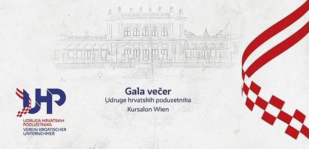 Photo of Najava: Gala večer Udruge hrvatskih poduzetnika u Beču