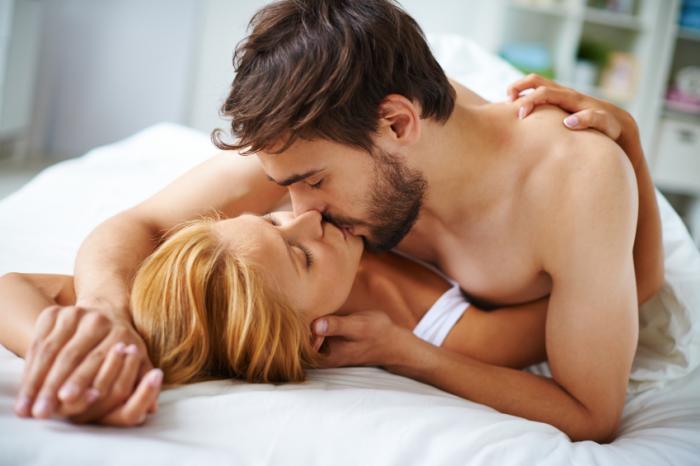 Photo of Seks vas čini mlađima, kreativnijima i rješava vas stresa!