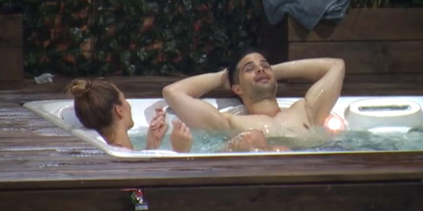 Photo of Fabio i Ines: Samo prijateljsko druženje ili nešto više?