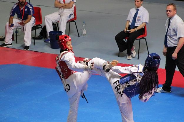 Photo of Iva Radoš osvojila još jednu zlatnu medalju