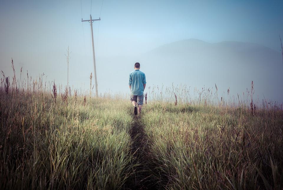 Photo of Način na koji hodate otkriva vašu tajnu