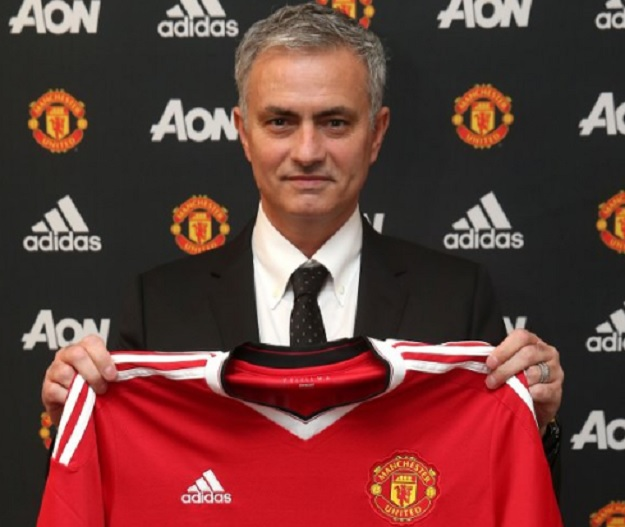 Photo of Jose Mourinho je novi trener Manchester Uniteda!