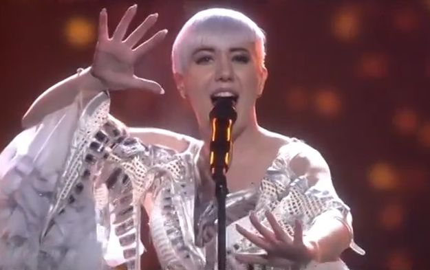 Photo of Nina Kraljić nastupit će u finalu Eurosonga!
