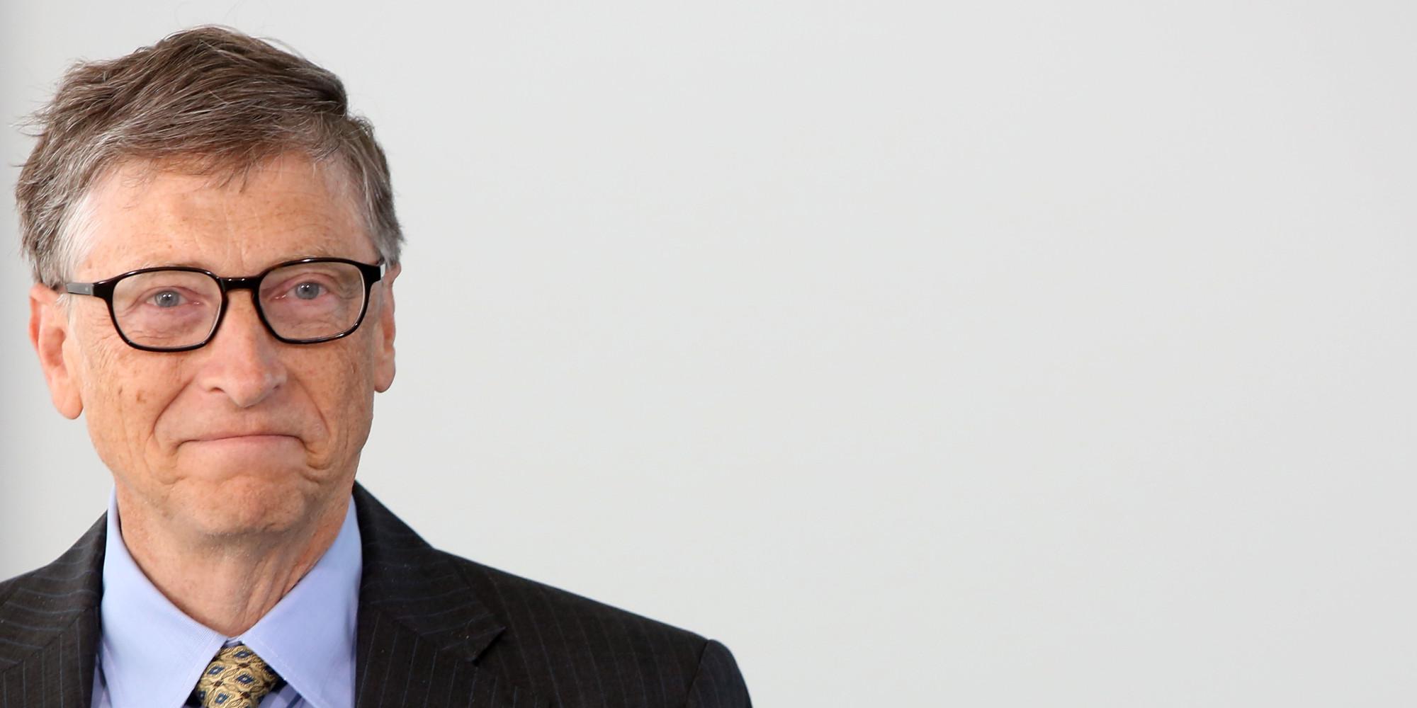 Photo of Bill Gates preporučuje: Ovog ljeta pročitajte ovih pet knjiga